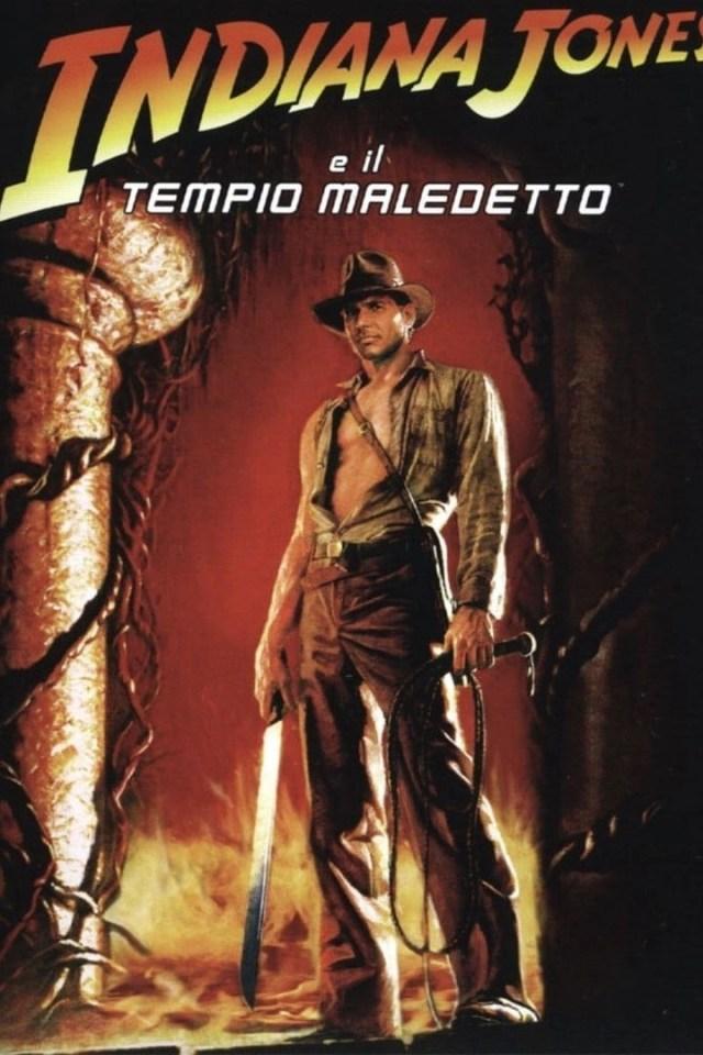 Indiana Jones e il tempio maledetto: Avventura e occultismo 2