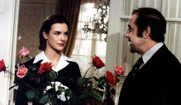 I due protagonisti in una scena