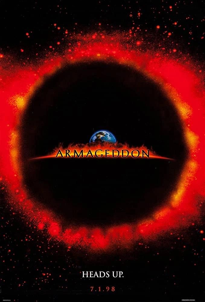 Armageddon - Giudizio finale: Il manifesto del Bayhem 2
