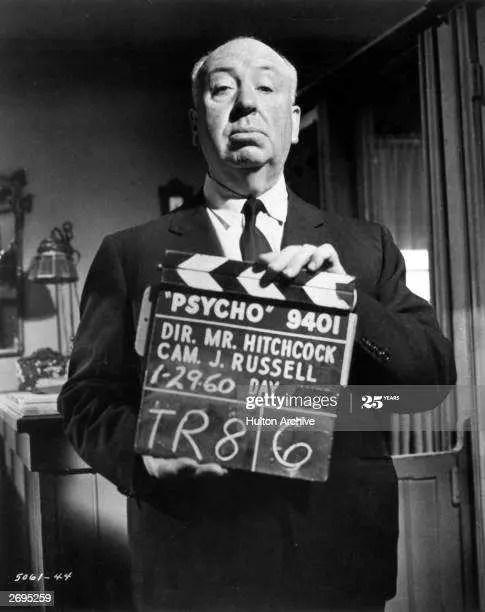 Il cinema con Hitchcock: qual è la differenza fra sorpresa e suspense? 1