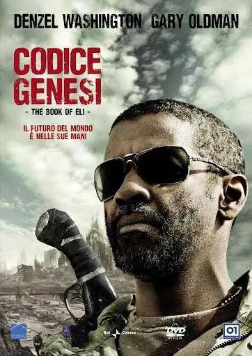 Codice genesi: Un analisi sul film 2