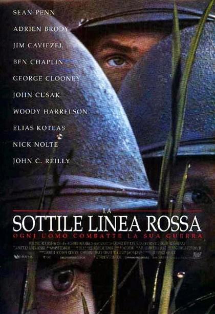 La sottile linea rossa: Una guerra metafisica 1