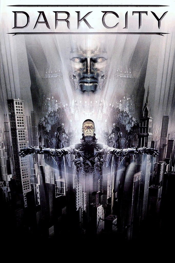Dark City: Il papà di Matrix 1