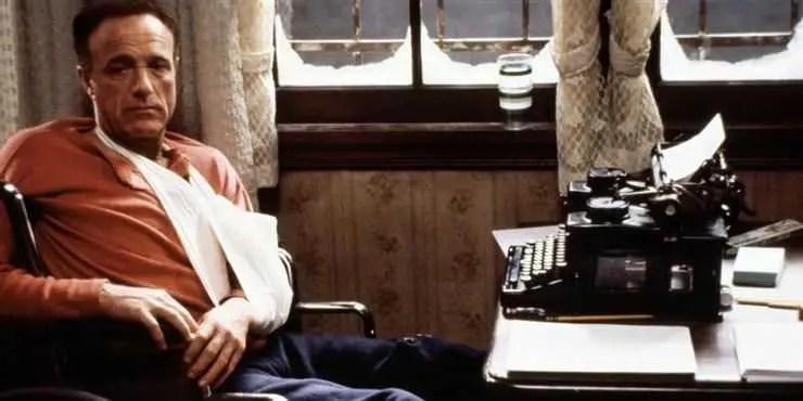 James Caan in una scena del film
