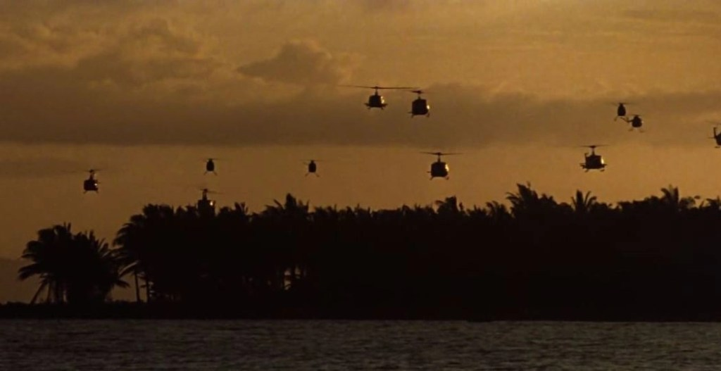 Apocalypse Now panorama