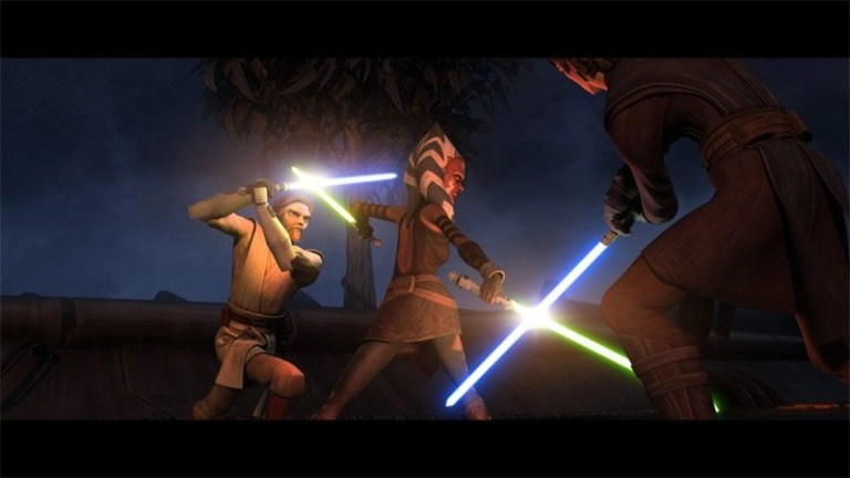 Star Wars The Clone Wars 3
