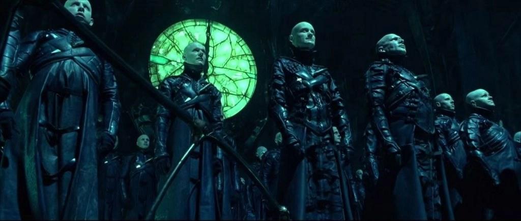 Dark City: Il papà di Matrix 4