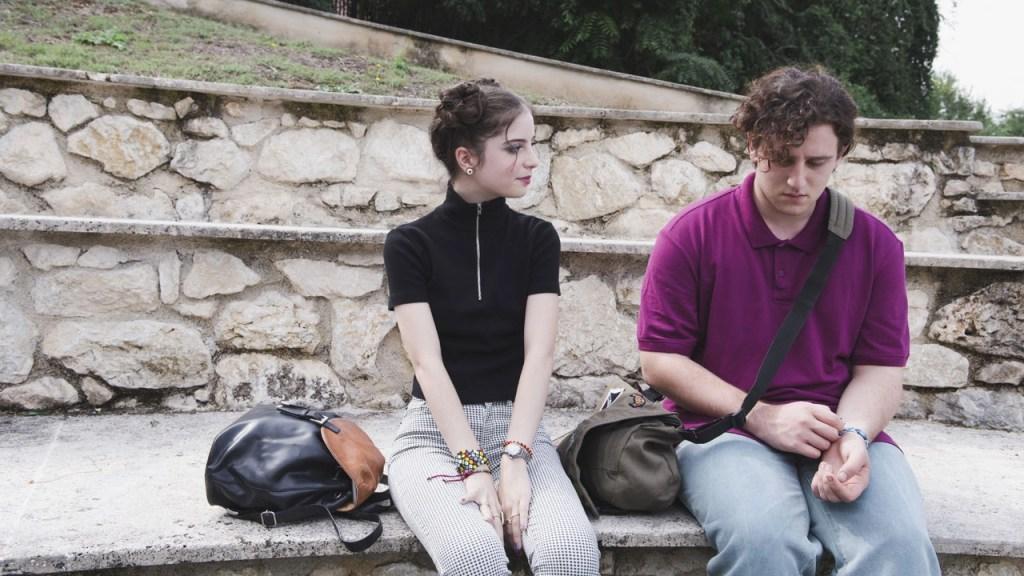 Famosa: l'opera prima di Alessandra Mortelliti 10