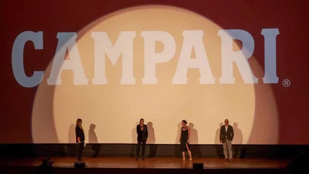 """""""Beyond Passion"""" di Campari Lab: una vetrina per i giovani talenti del cinema 2"""