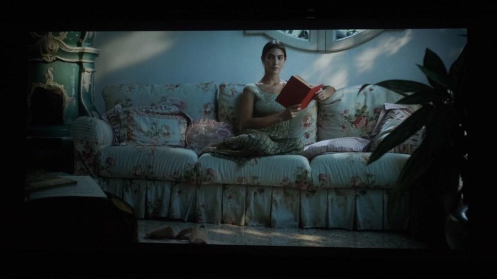 """""""Beyond Passion"""" di Campari Lab: una vetrina per i giovani talenti del cinema 3"""