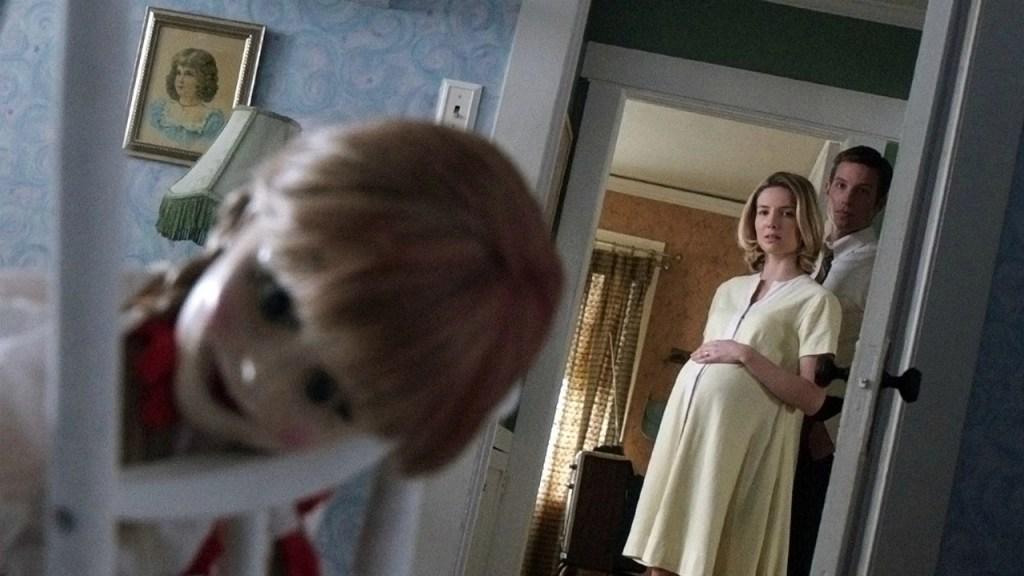 Un Halloween in compagnia di alcune chicche più recenti del cinema horror 6