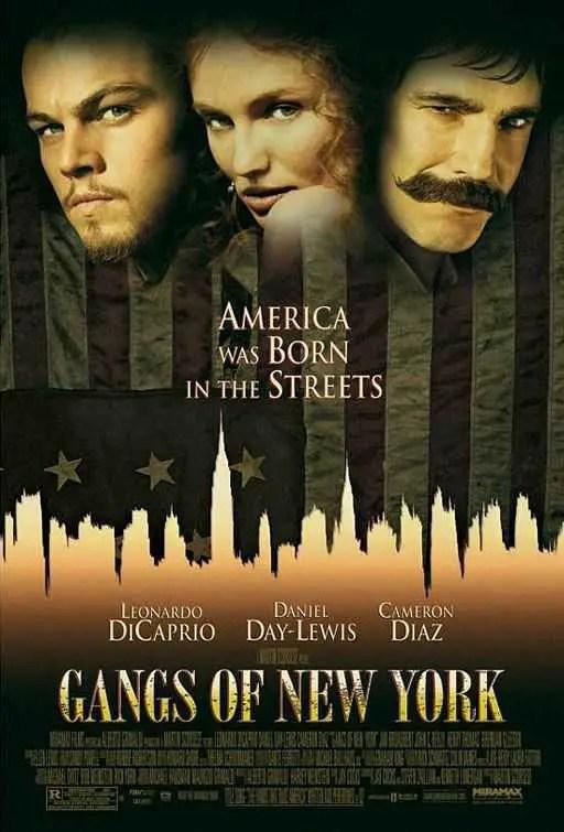 Gangs of New York: La violenza urbana che plasmò l'America 1