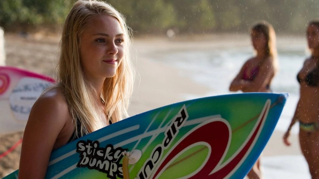 Soul Surfer: La straordinaria impresa di Bethany Hamilton 4