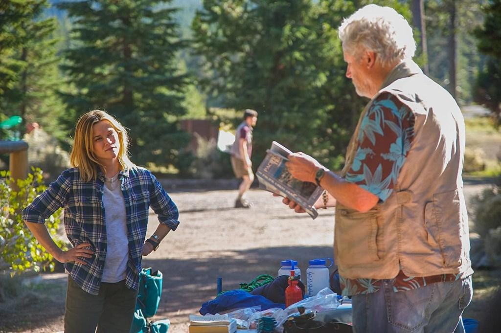 Wild: Seguendo i passi di Cheryl Strayed 7