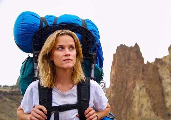 Wild: Seguendo i passi di Cheryl Strayed 6