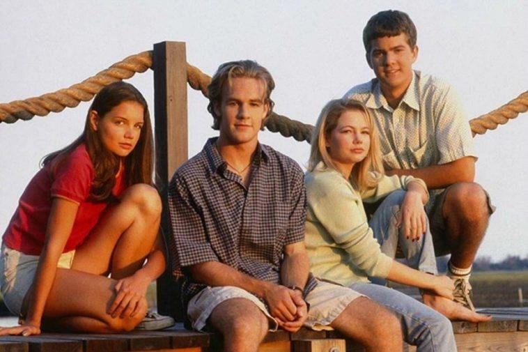 I personaggi di Dawson's Creek prima stagione