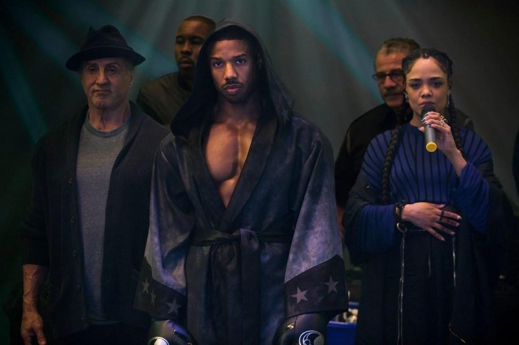 Creed II: Un omaggio a Rocky incentrato sull'importanza della famiglia 4