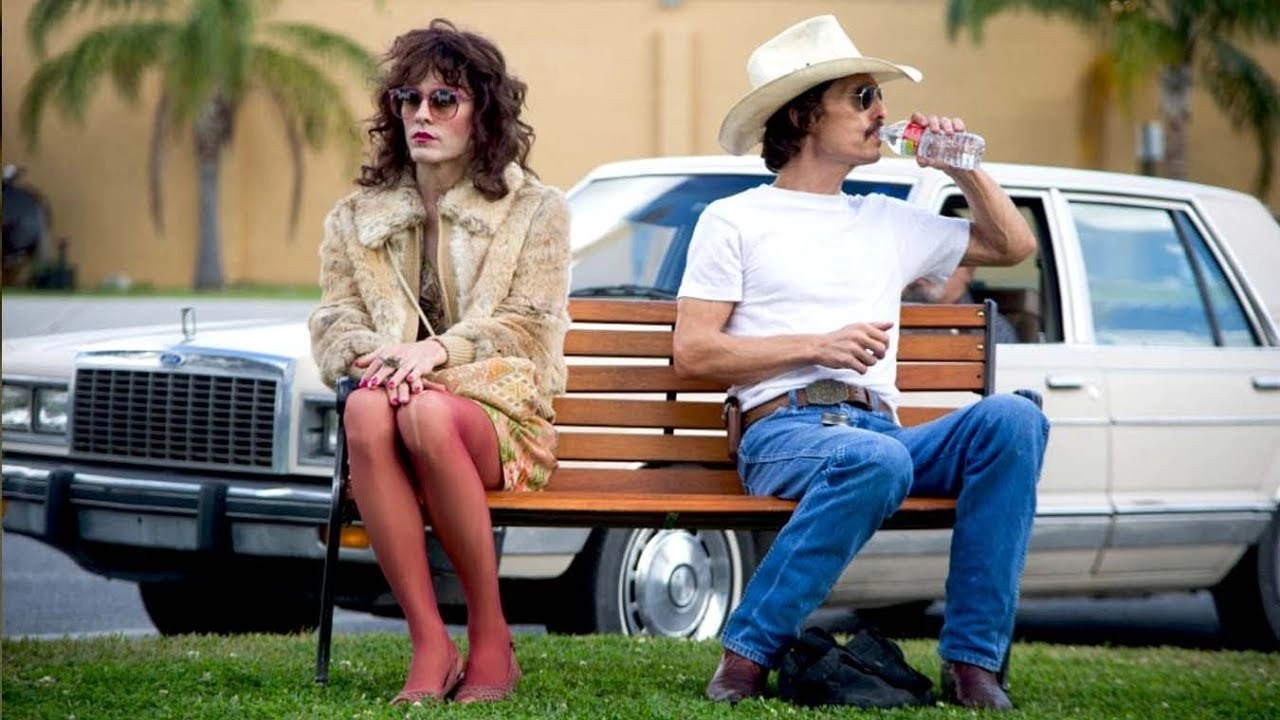 Dallas Buyers Club..