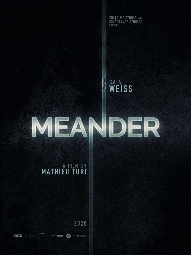 Meander: la via francese allo sci-fi 1