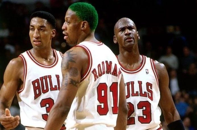 The Last Dance: Netflix racconta la leggenda del basket MJ23 e dei grandi Bulls 3