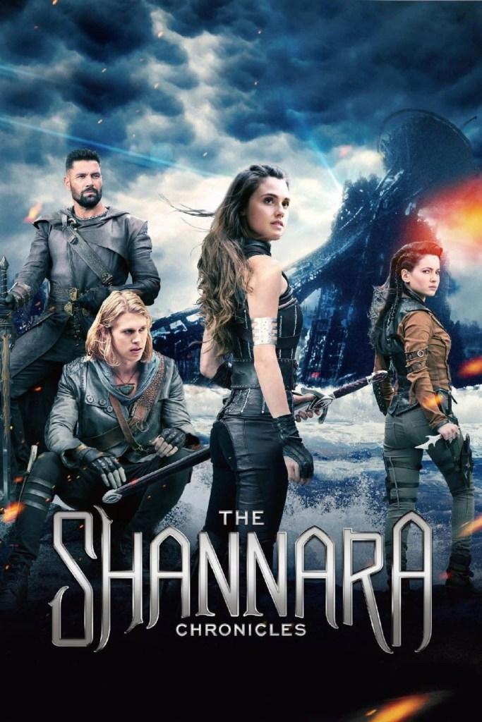 The Shannara Chronicles 2: l'assenza di fanservice e la scarsa qualità fermano una serie dal gran potenziale 1