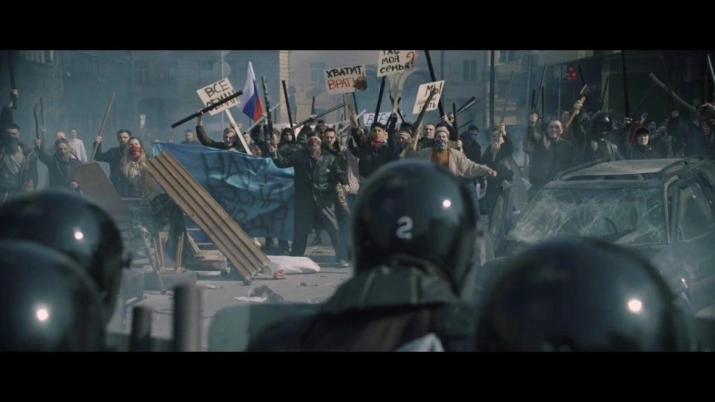 The Blackout: uno sci-fi riuscito a metà 6