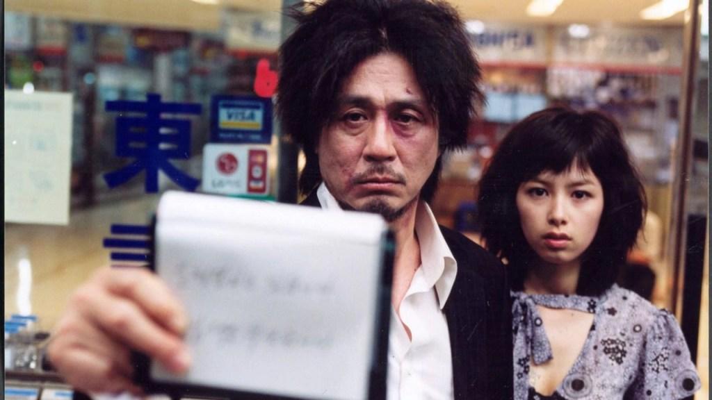 Old Boy (2003): Il secondo della trilogia della vendetta di Park Chan-wook 1