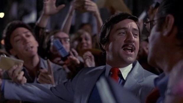 Re per una notte (1982): il flop di Scorsese che ha ispirato Joker 4