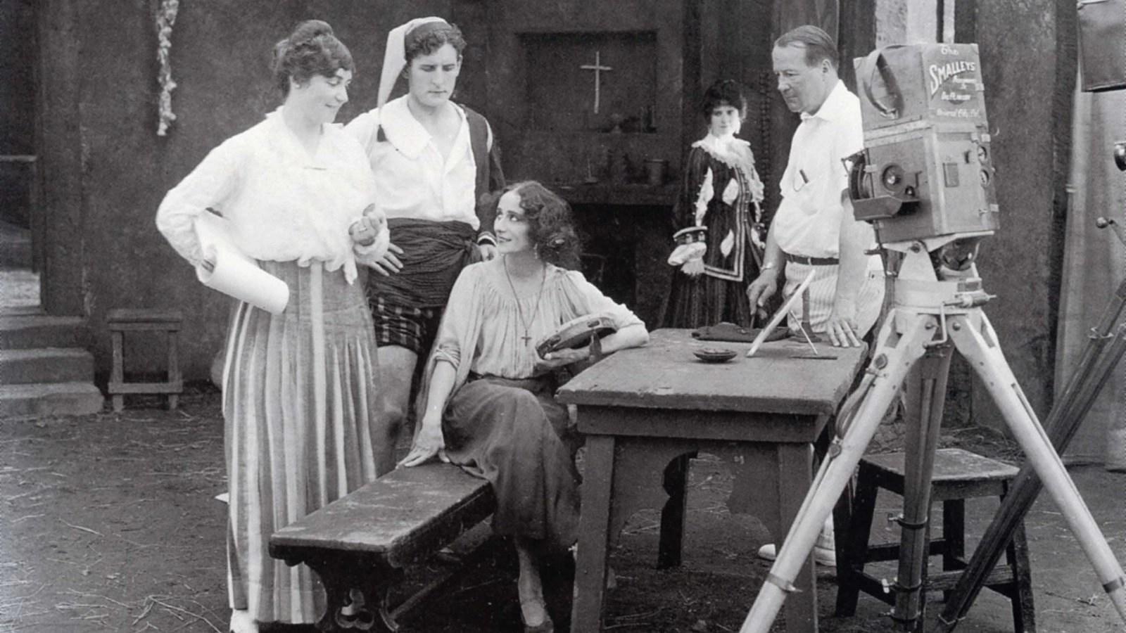donne-cinema