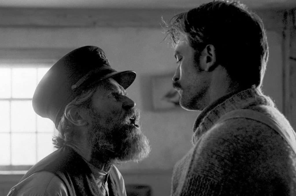 The Lighthouse recensione film