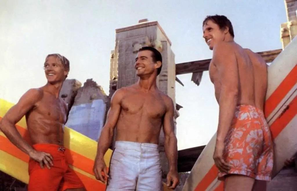 Un mercoledì da leoni: Un'amicizia tra surf, guerra e l'inevitabile trascorrere del tempo 4