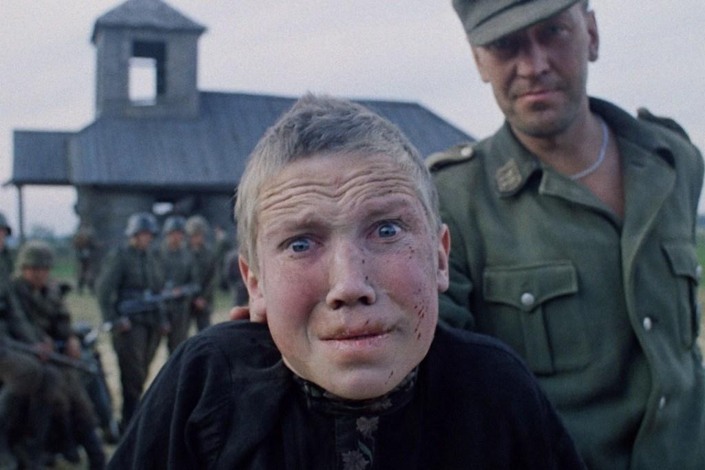 Va' e vedi: L'orrore della guerra 2