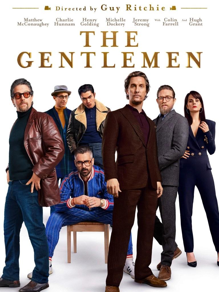 The Gentlemen, il ritorno a casa di Guy Ritchie 1