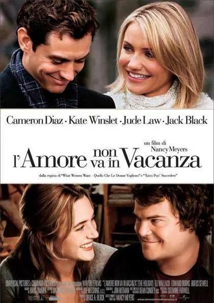 L'amore non va in vacanza (2006): una rom-com natalizia 1