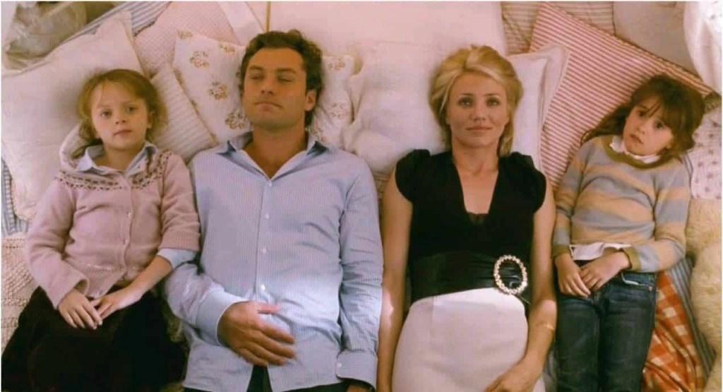 L'amore non va in vacanza (2006): una rom-com natalizia 4