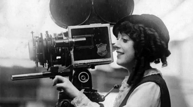 Le pioniere del cinema erano donne 3