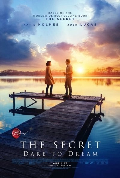the secret la forza di sognare locandina