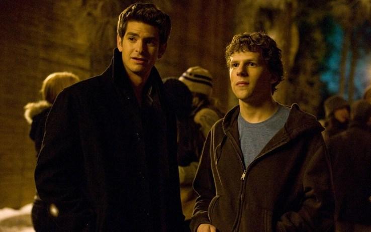 Eduardo e Mark