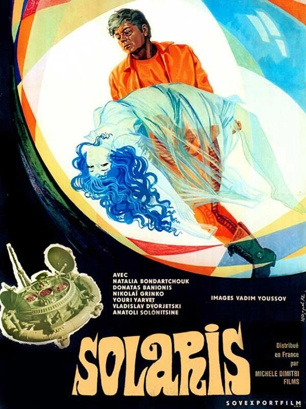 Solaris e la ricerca infinita di noi stessi 1