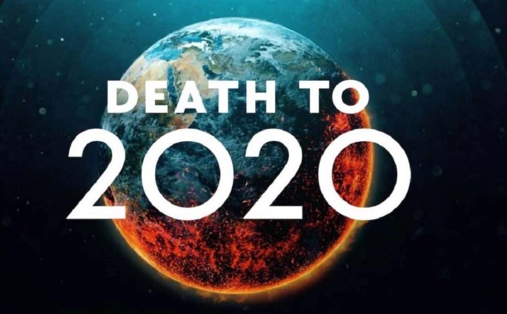 Death to 2020: La distopia che diventa realtà 7