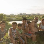 Acasa - My Home scena film