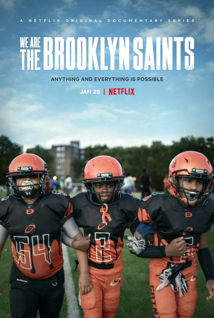 We Are: The Brooklyn Saints - Sentirsi parte di una comunità 1