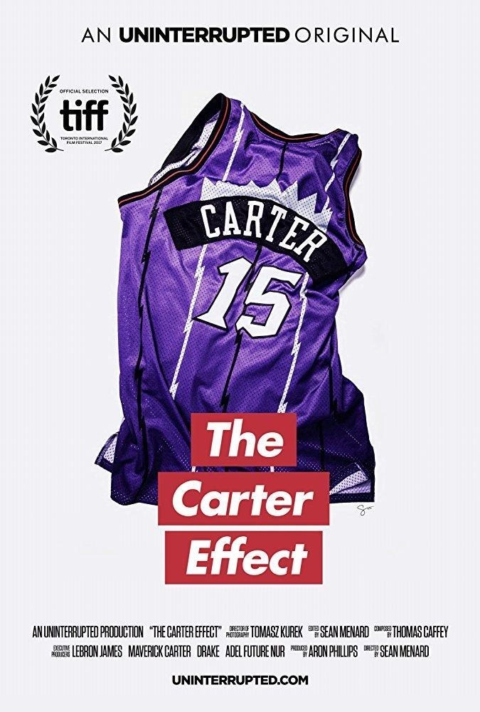 The Carter Effect: Come Vinsanity è riuscito a cambiare Toronto (e il Canada) 2
