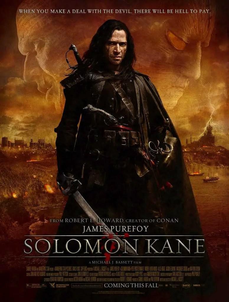 Solomon Kane: Un guerriero in cerca di redenzione 2