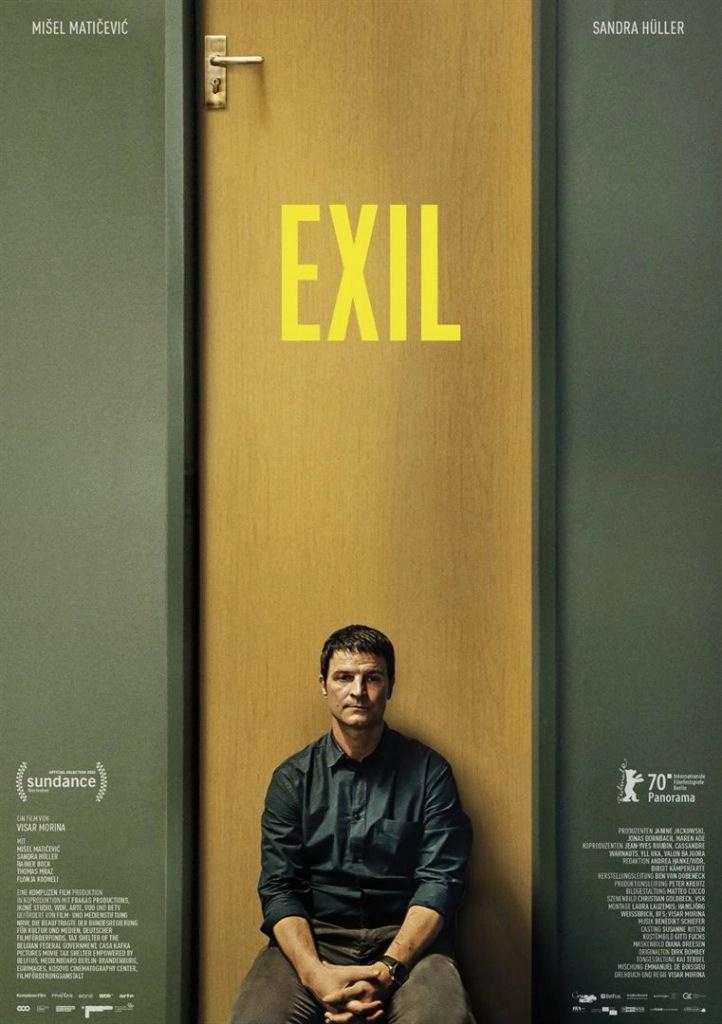 Exil - Il pregiudizio mascherato dal razzismo (Trieste Film Festival) 2