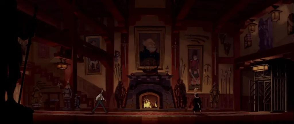 Atlantis - L'impero perduto: Il ritorno all'animazione in 70 mm 6