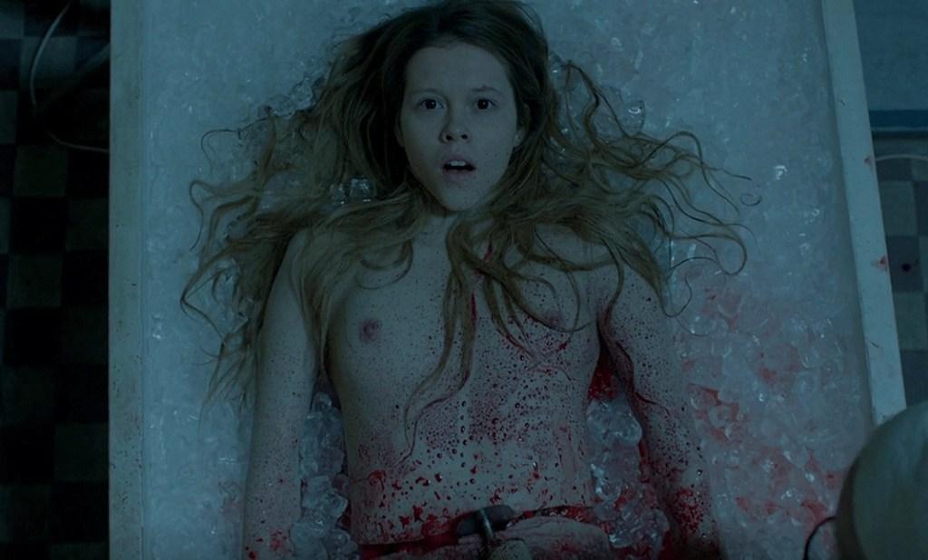 The Lure: il primo musical polacco è una rivisitazione macabra della Sirenetta 2