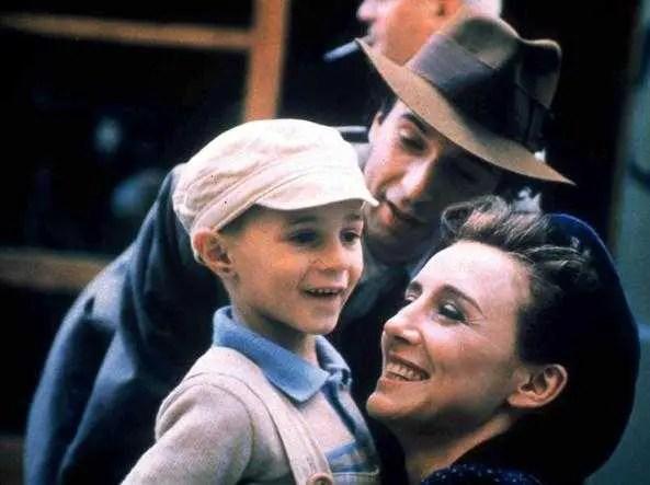 La vita è bella (1997): Benigni e il fascismo 1