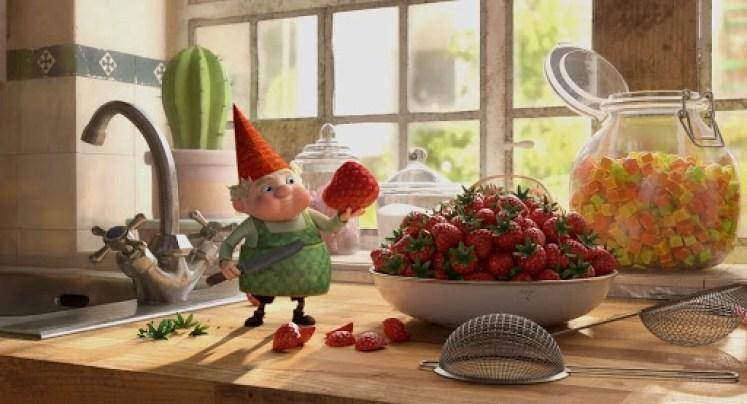 Elfkins - Missione Best Bakery: Una favola infantile on demand 3