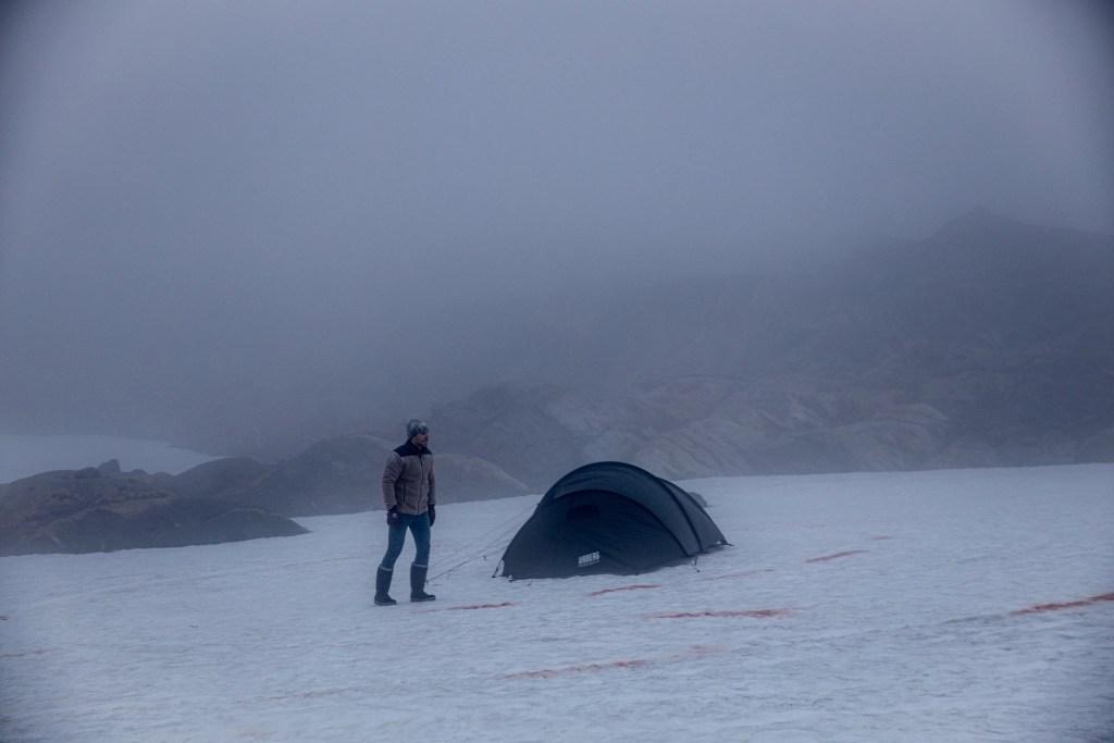 Red Dot: In fuga nel gelido paesaggio svedese 3